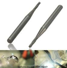 DZ1316 Shank 1.5mm Windshield Repair Tapered Carbide 1mm Drill For Car Glass ♫