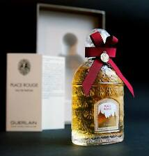 PLACE ROUGE GUERLAIN EDP100ml, LIMITED EDITION, EXCLUSIVE, VERY RARE, NEW IN BOX