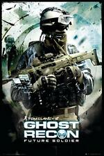 Ghost Recon : Future Soldier - Maxi Poster 61cm x 91.5cm (new & sealed)
