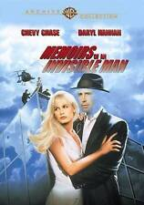 Memoirs of an Invisible Man by Patricia Heaton, Daryl Hannah, Chevy Chase