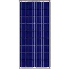 Solar Panel - Panneau solaire PV 100 W Watt 100W cable MC4 BOAT RV poly cottage