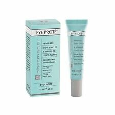PHARMAGEL EYE PROTE EYE CREME 0.5 OZ / 15 ML