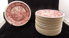 Assiette plate Villeroy et Boch modèle Rusticana, diamètre 25.7 - 25.9 cm