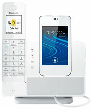 Panasonic KX-PRD260W Additional Digital Cordless Handset for Link2Cell Bluetooth