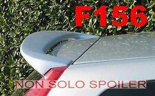 SPOILER ALETTONE POSTERIORE FORD FIESTA VI 6 5 PORTE GREZZO  F156G-TR156-1