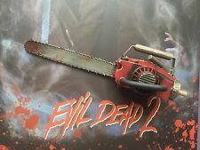Sideshow Collectibles Evil Dead 2 Ash Chainsaw Arm Attachment loose 1/6th scale