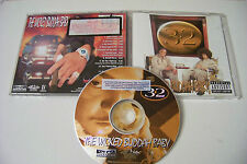 3-2 - THE WICKED BUDDAH BABY US-CD 1996 (RAP-A-LOT PROMO CD) Too Short UGK MJG