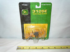John Deere 310SE Loader/Backhoe  By Ertl   1/87th Scale