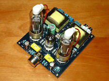 Douk Audio 6P13P Vacuum Tube Amplifier Class A Single-Ended Amp Board DIY Kit