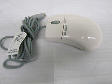 New Vintage IntelliMouse Serial & PS/2 Compatible, C3KZB2, 96483, 63618-577