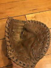 VINTAGE c.1960s Sears, Roebuck & Co. Ted Williams endorsed 1st base mitt