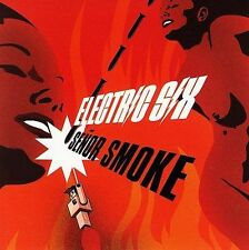 Señor Smoke by Electric Six (CD, Feb-2006, Metropolis)