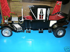 Munsters   1/15 scale munster Koach