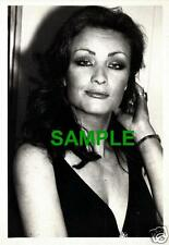 ORIGINAL PRESS PHOTO - ACTRESS KATE O'MARA GUEST AT FAREWELL MY LOVELY PREMIERE