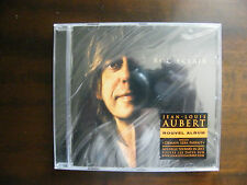 "CD JEAN LOUIS AUBERT ""Roc Eclair""  Emi Music France ‎– 509999465230 7    (2010)"