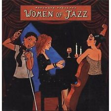 Women of Jazz - MELODY GARDOT CASSANDRA WILSON CD CARDSLEEVE 2008 NEAR MINT
