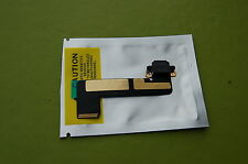 NEW iPad Mini Replacement  black  Dock Connector Charging Port Flex Cable