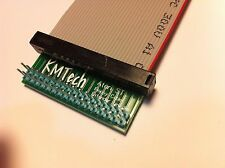 Retro Atari ST Floppy Data Cable Extender 30cm for Gotek Drive External Mounting