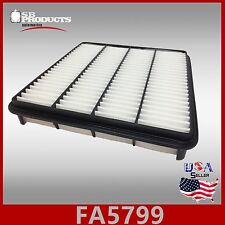 FA5799 AIR FILTER TOYOTA TUNDRA LAND CRUISE LAXUS LX570 4.7L 5.7L V8