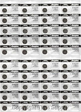 40 pc 1216 Energizer Watch Batteries CR1216 CR 1216 Lithium Battery 0% HG