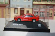 "BMW 850 i ""BMW Collection"" in PC-Box  (Herpa/O 55"