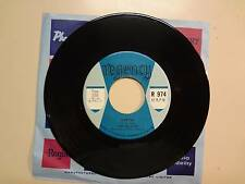 """FELICITY:(w/Don Henley From Eagles)Hurtin-I'll Try-Canada 7"""" 1967 Regency R 974"""