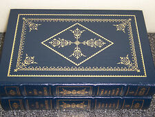 easton press IN SEARCH OF & A PASSION FOR EXCELLENCE Thomas J Peters 2 vols