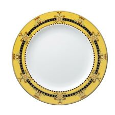 "VERSACE BAROCCO DINNER SERVICE PLATE ROSENTHAL 10.5"" NEW IN BOX AUTHENTIC SALE"