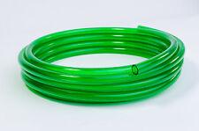 4m Tubo filtrante 12/16mm verde Tubazione acquario