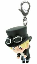 Bandai One Piece Pinche Connected Swing Mascot Part1 Sabo #B Figure