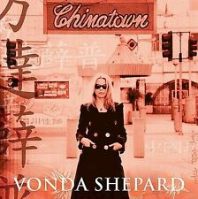 (ROCK CD) VONDA SHEPARD - CHINATOWN