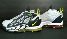 Nike Air Max Pillar Shoes Men's Size 8 Cross Training Gray Volt 525226-001