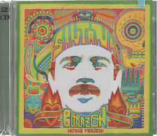 CD - Santana CD / DVD NEW Corazon Version DELUXE - FAST SHIPPING !
