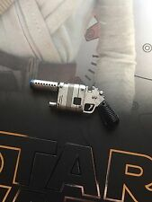 Hot Toys star wars force réveille rey blaster pistol loose échelle 1/6th