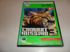 PC   Combat Mission 3 (Green Pepper)