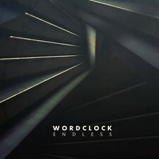 WORDCLOCK Endless CD Digipack 2014