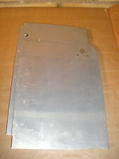 GENUINE SANTANA LAND ROVER REAR END BOX PANEL R/H 88SUP PART NO 207748