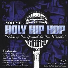 Holy Hip Hop: Taking Gospel to the Streets 3