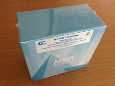 "ABBA The Singles 40 x 7"" Single Vinyl BOXSET 40th Anniversary EDITION 2014 NEW"