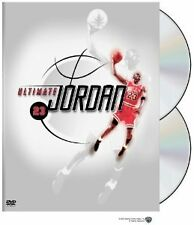 Brand New DVD Ultimate Jordan (Two-Disc Special Edition) Michael Jordan Charles