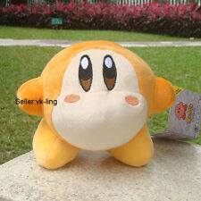 "Nintendo Kirby Plush Toy Waddle Dee 5.5"" Game Little Buddy Stuffed Animal Doll"