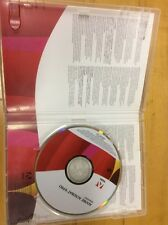 Adobe Acrobat 9 Pro DVD ROM  for Windows - includes activation code in sleeve