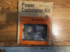 Mercusier/Quicksilver Carburetor Repair Kit 1397-3465 Original Stock