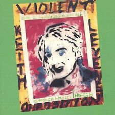 Keith Levene's Violent Opposition by Keith Levene (Cassette, Sep-1989, Ryko...