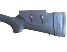 Adjustable Kydex Cheek Rest - Tactical Rifle - Custom Molded to Fit - Left Hand