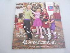American Girl Catalog November 2006 Molly's Movie Meet Emily 92 Pages