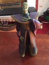 Star Wars: aplausos: el Príncipe Xizor figura 26cm altura