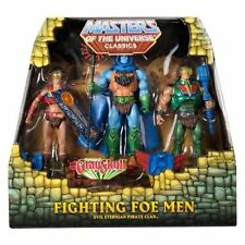 Masters of the Universe Classics - Fighting Foe Men - New in stock