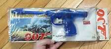 007 JAMES BOND THUNDERBALL WATER GUN ATOM JAPAN VINTAGE TOY SEAN CONNERY