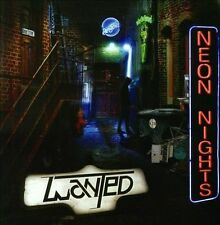 Neon Nights * by W.A.N.T.E.D..